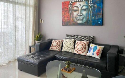 HAGL apartment D2