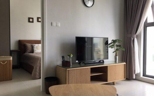 Gateway Thao Dien 1 bedroom apartment