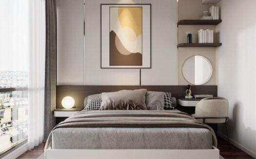 Q2 Thao Dien apartment Rentals