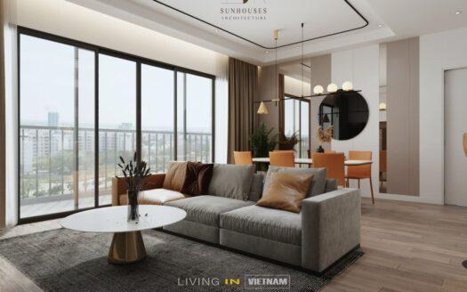 ID: 2050 | Estella Heights | 3-Bedroom apartment 3
